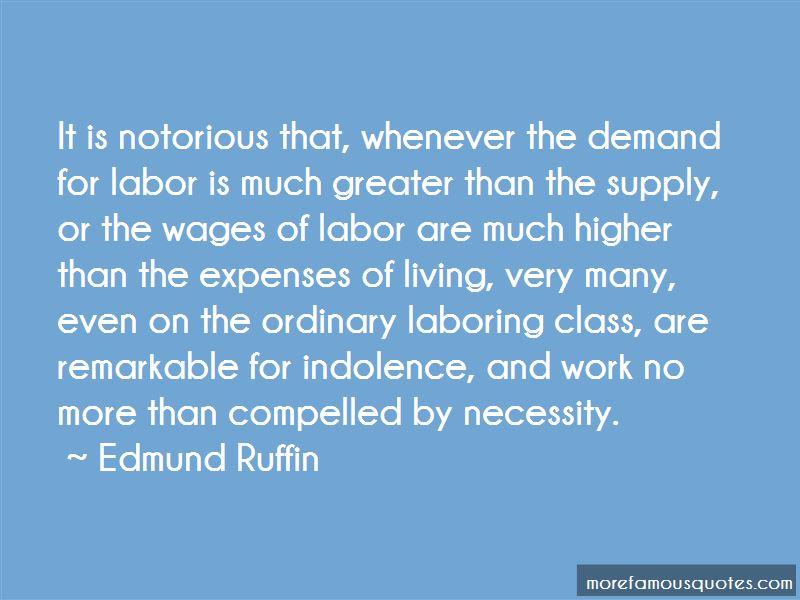 Edmund Ruffin Quotes
