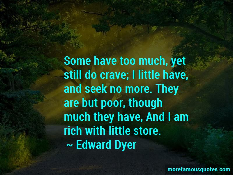Edward Dyer Quotes Pictures 3