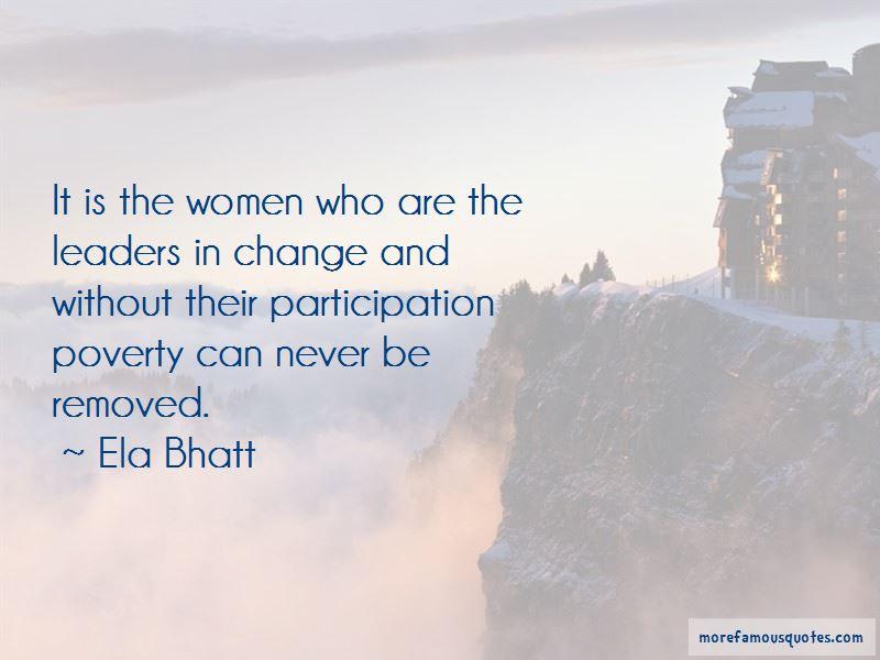 Ela Bhatt Quotes Pictures 3