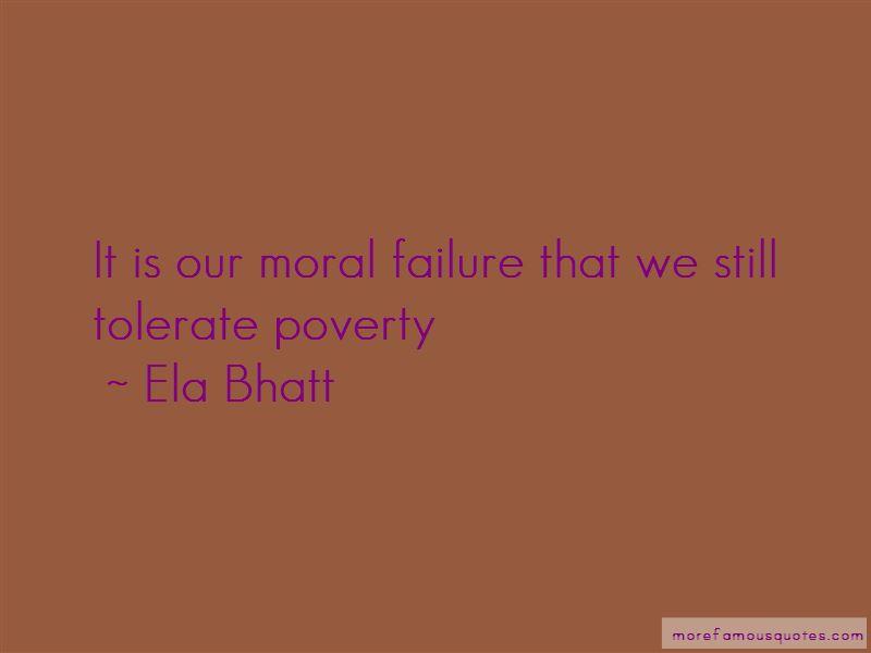 Ela Bhatt Quotes