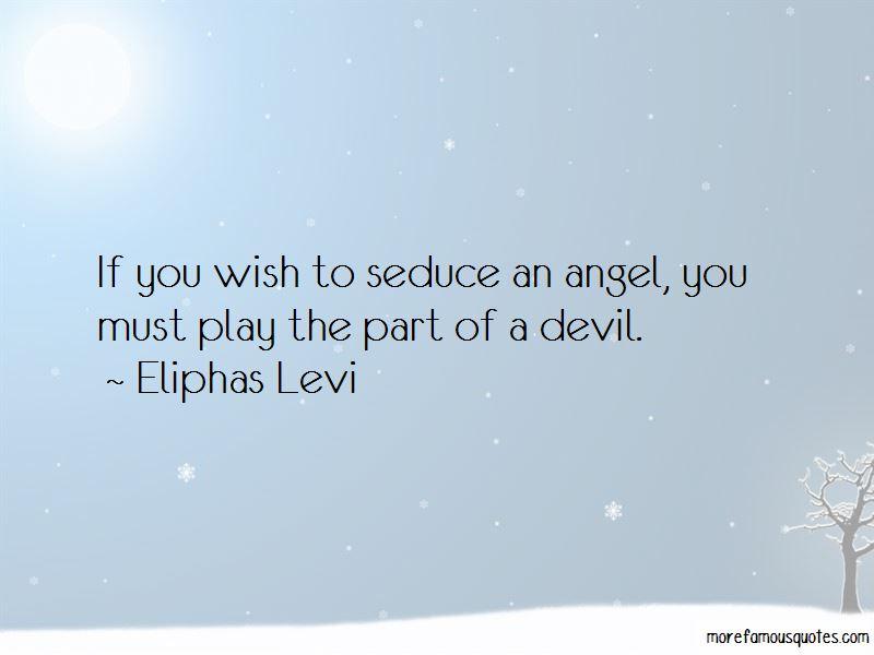 Eliphas Levi Quotes Pictures 2