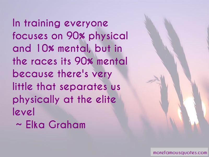 Elka Graham Quotes