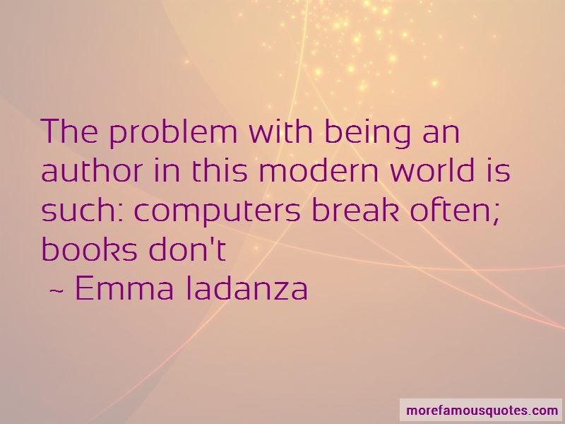 Emma Iadanza Quotes Pictures 2