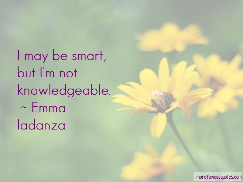 Emma Iadanza Quotes Pictures 3