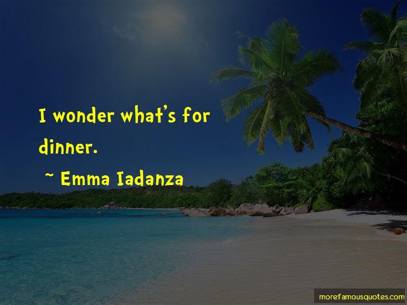 Emma Iadanza Quotes Pictures 4