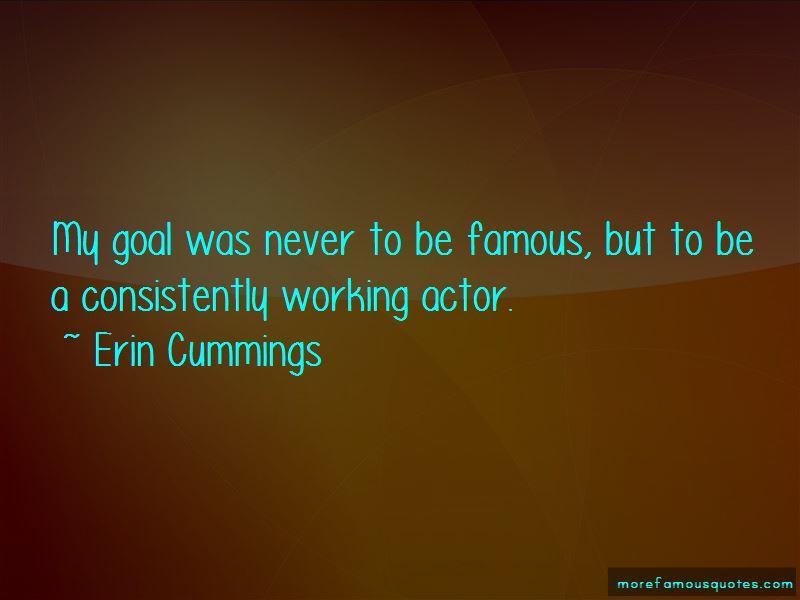Erin Cummings Quotes Pictures 2