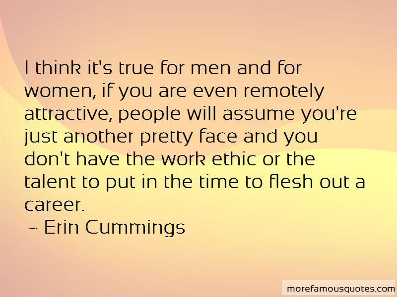 Erin Cummings Quotes Pictures 3