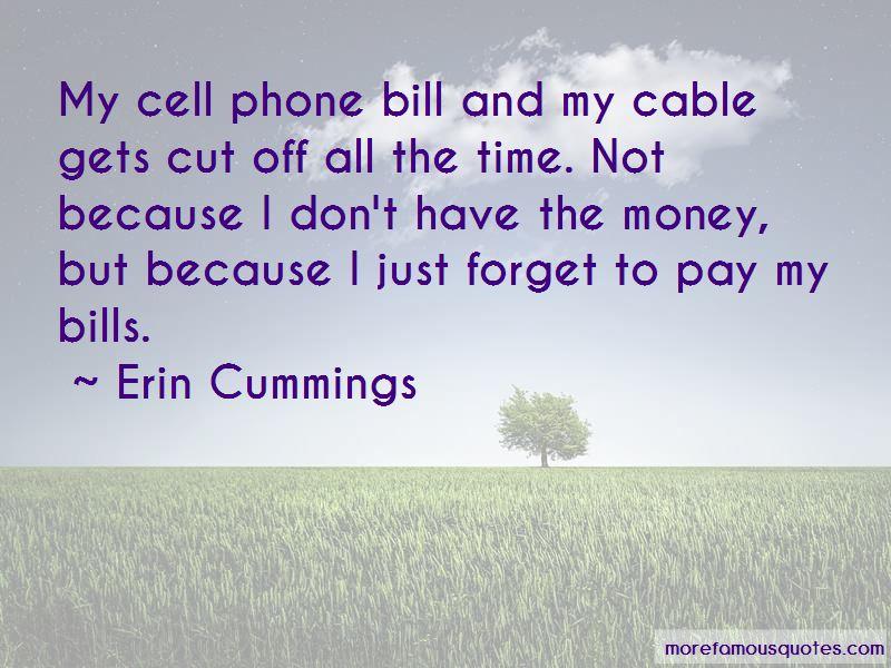 Erin Cummings Quotes Pictures 4