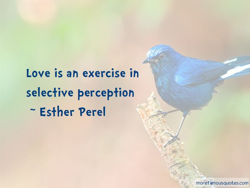 Esther Perel Quotes Pictures 2