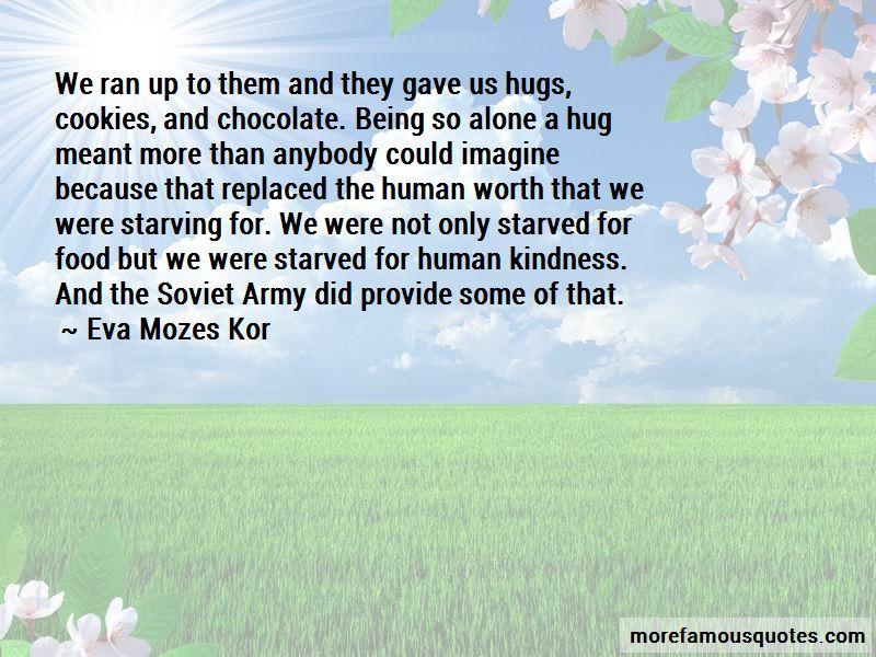 Eva Mozes Kor Quotes Pictures 3