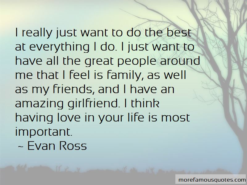 Evan Ross Quotes Pictures 2