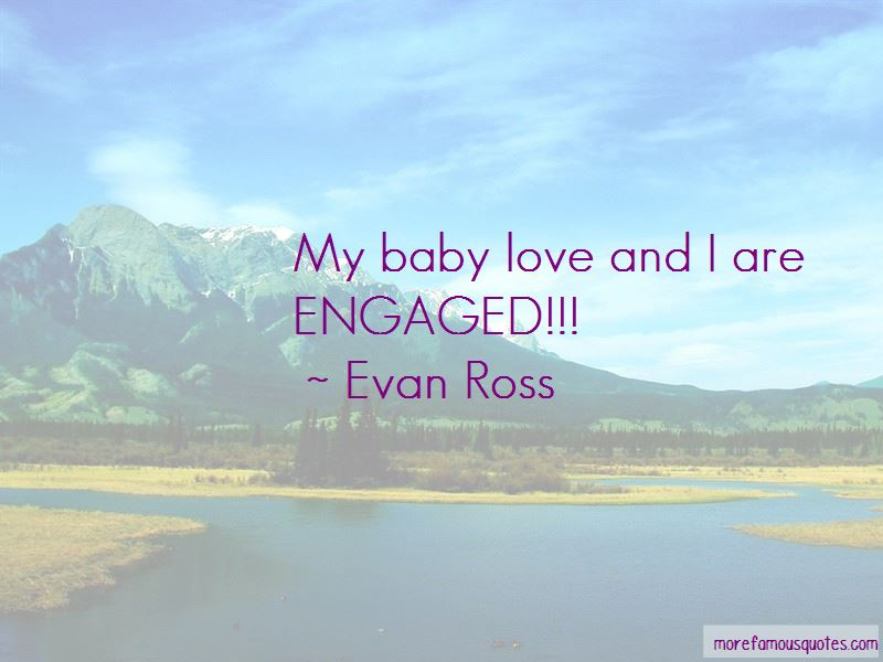 Evan Ross Quotes Pictures 3