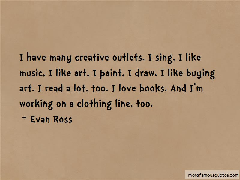 Evan Ross Quotes Pictures 4