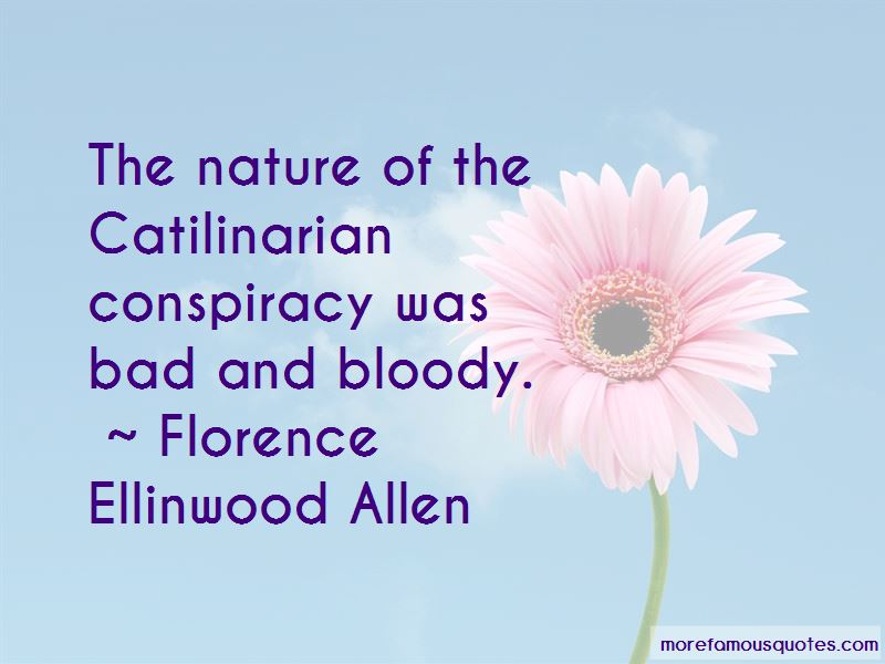 Florence Ellinwood Allen Quotes Pictures 3