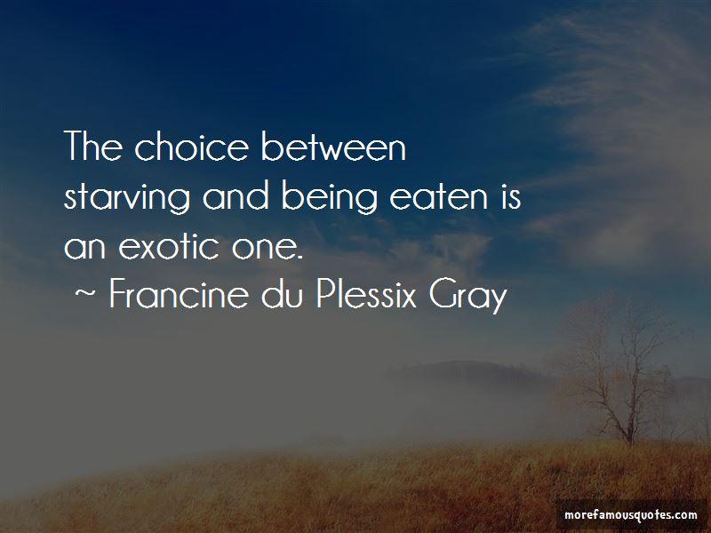 Francine Du Plessix Gray Quotes Pictures 3