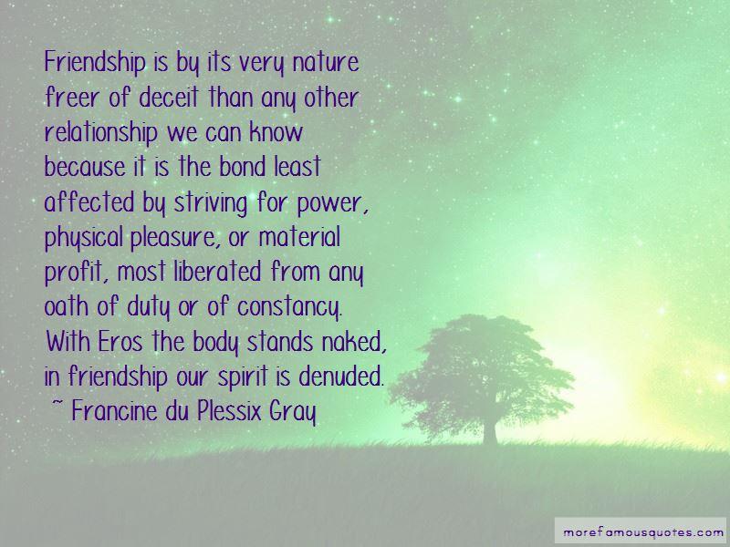 Francine Du Plessix Gray Quotes Pictures 4