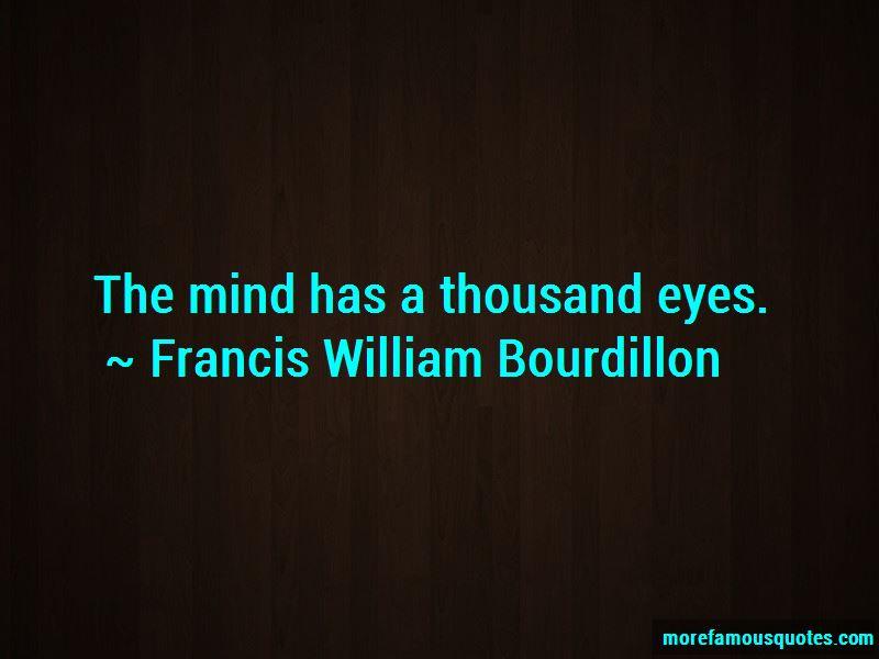 Francis William Bourdillon Quotes Pictures 2
