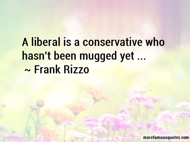 Frank Rizzo Quotes Pictures 2