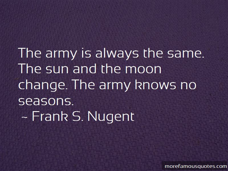 Frank S. Nugent Quotes