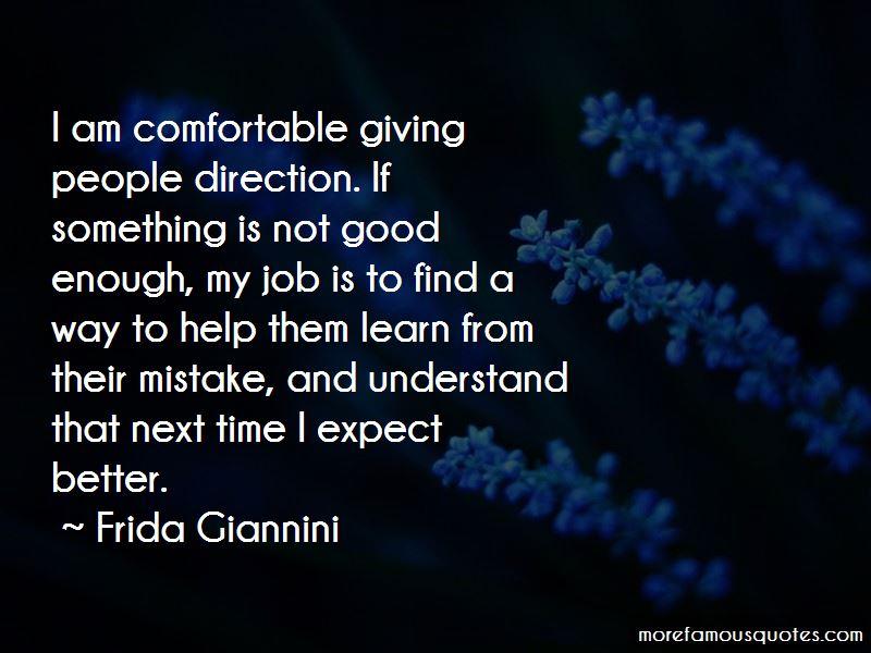Frida Giannini Quotes