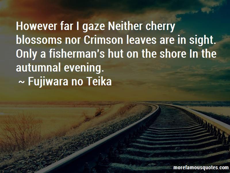 Fujiwara No Teika Quotes Pictures 3