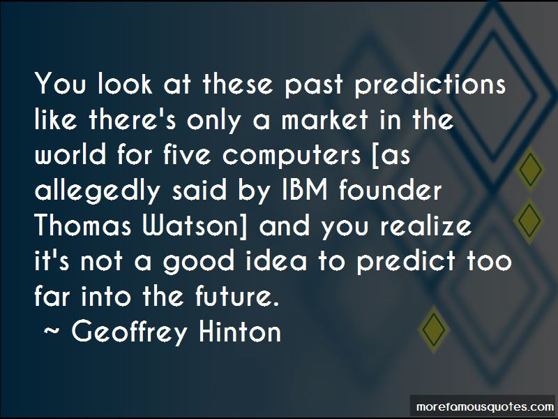 Geoffrey Hinton Quotes Pictures 3