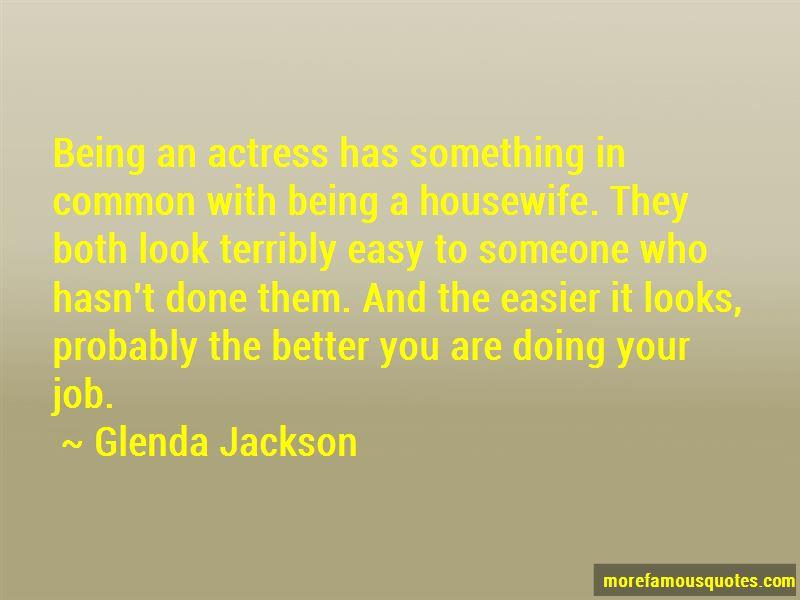 Glenda Jackson Quotes Pictures 2