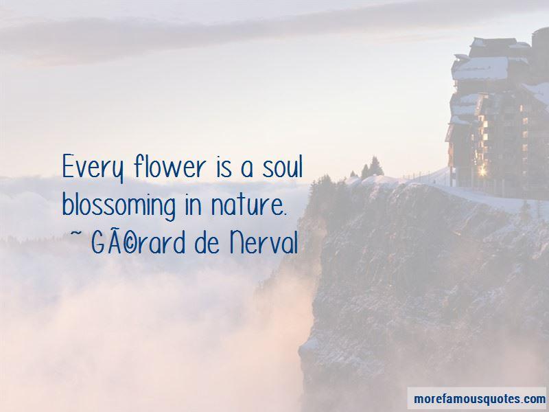 Gerard-de-Nerval Quotes Pictures 4