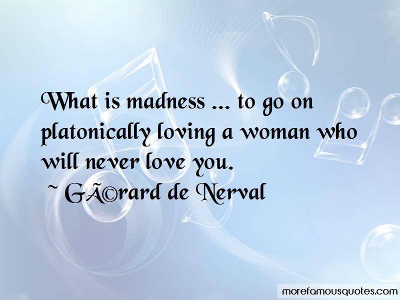 Gerard-de-Nerval Quotes