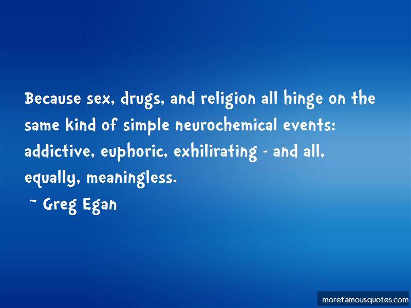 Greg Egan Quotes Pictures 2