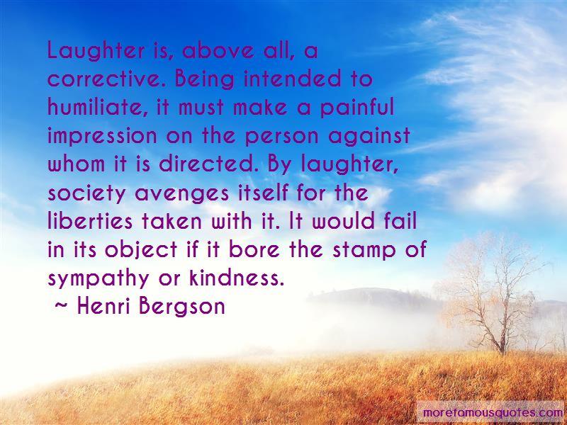 Henri Bergson Quotes Pictures 2