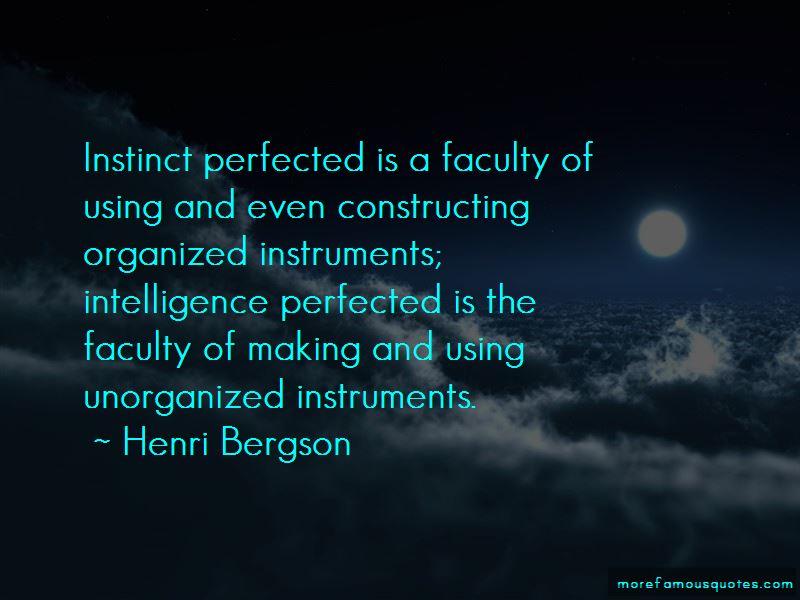 Henri Bergson Quotes Pictures 4