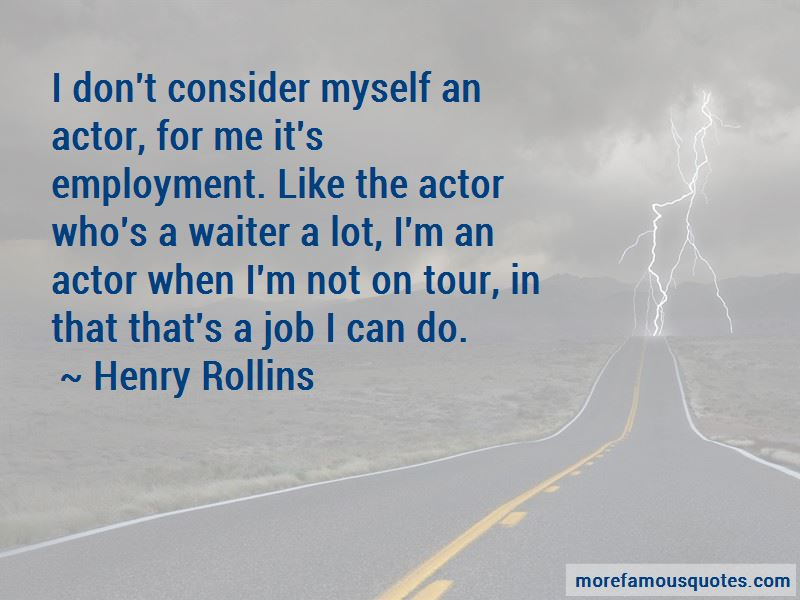 Henry Rollins Quotes Pictures 3