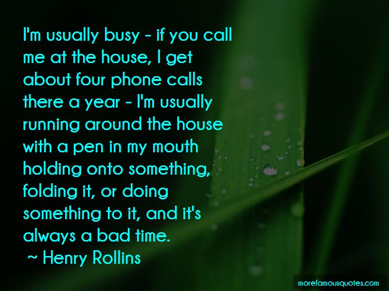 Henry Rollins Quotes Pictures 4