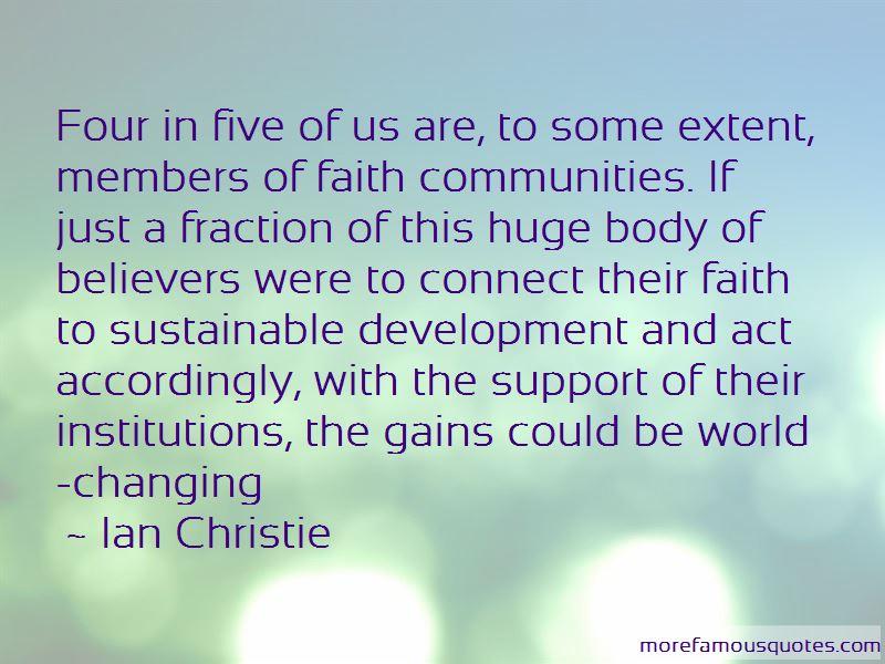 Ian Christie Quotes Pictures 2