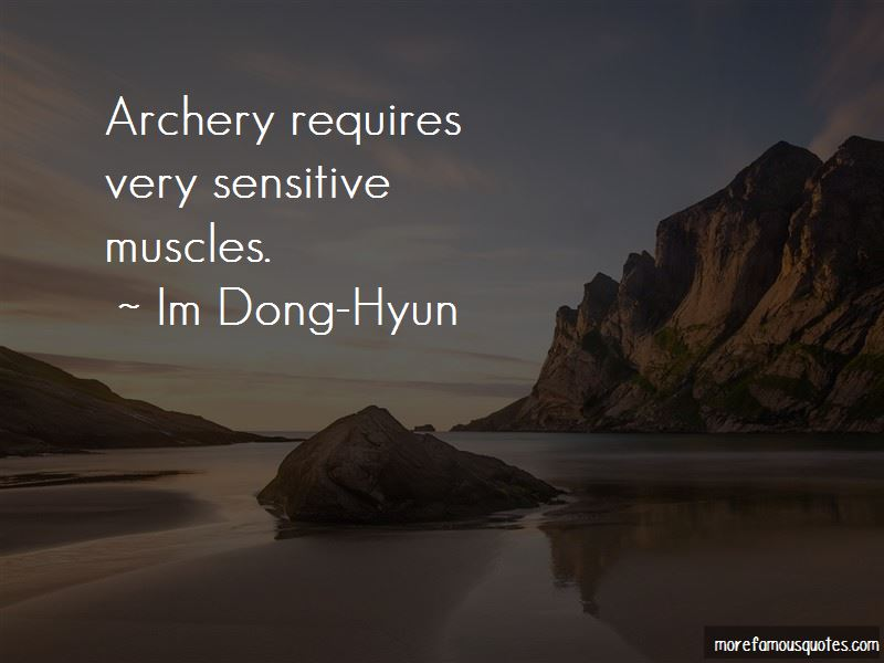 Im Dong-Hyun Quotes Pictures 2