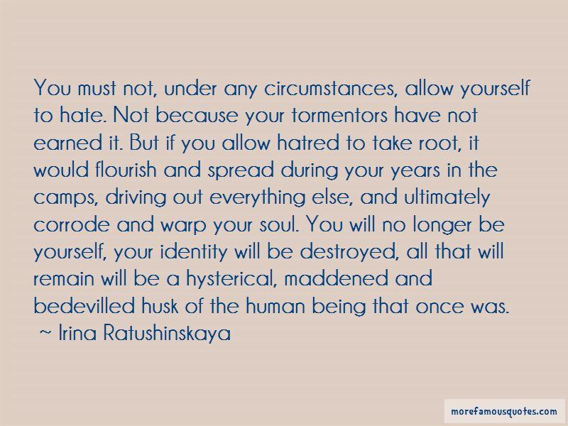 Irina Ratushinskaya Quotes Pictures 3