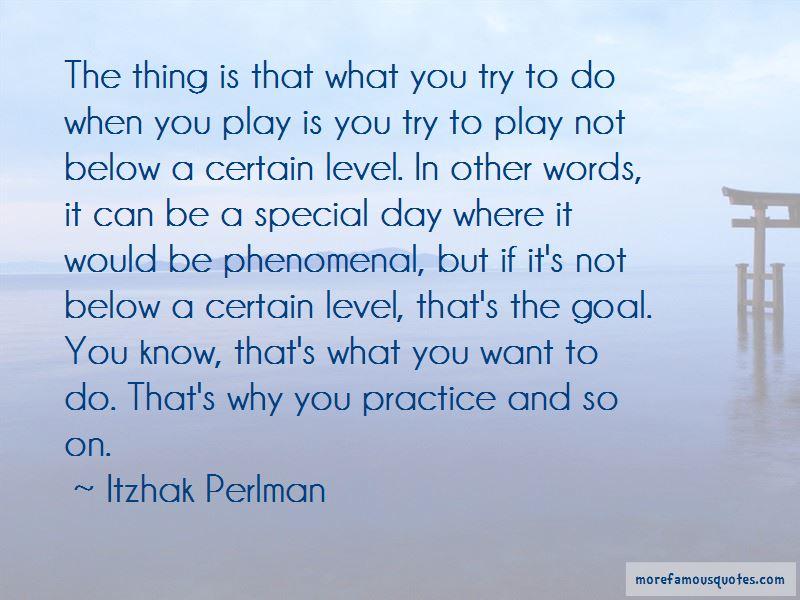 Itzhak Perlman Quotes Pictures 3