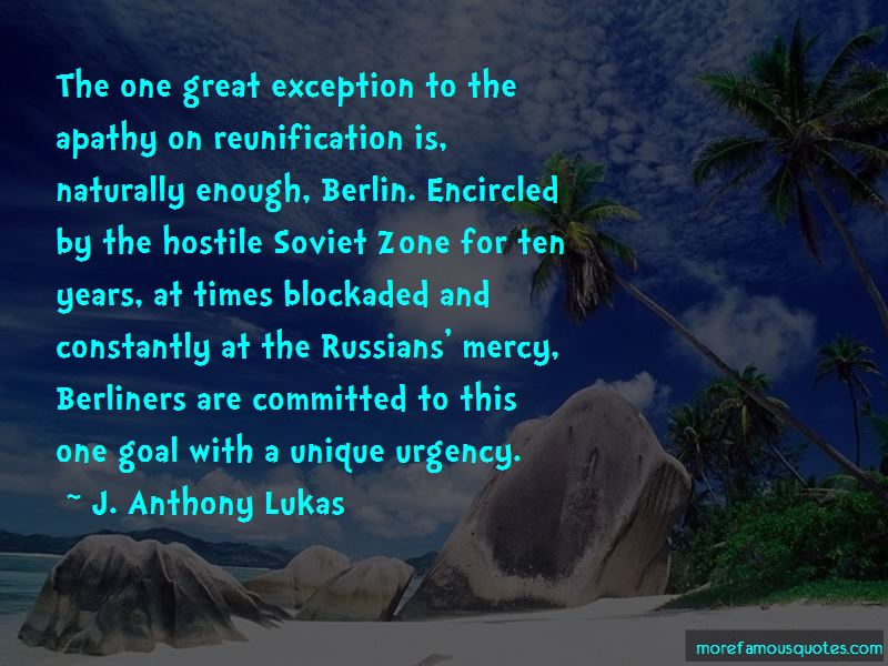 J. Anthony Lukas Quotes Pictures 2