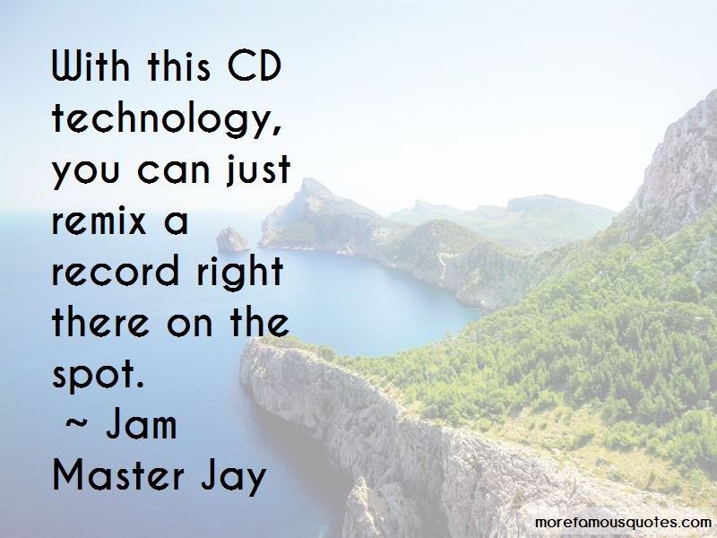 Jam Master Jay Quotes Pictures 2