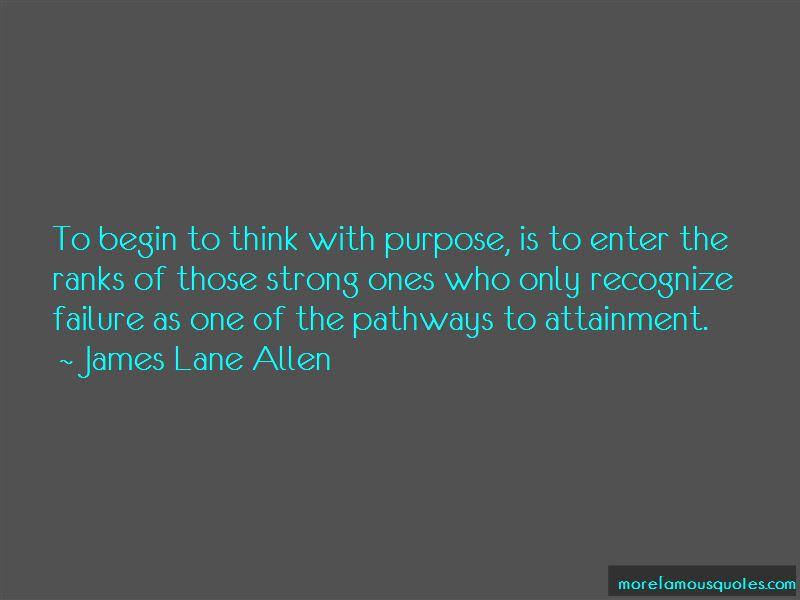 James Lane Allen Quotes Pictures 2