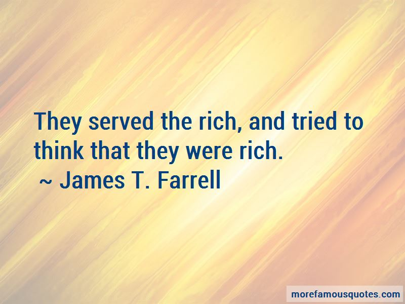 James T. Farrell Quotes Pictures 2