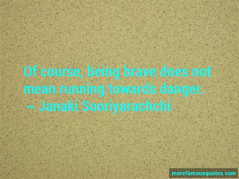 Janaki Sooriyarachchi Quotes Pictures 2