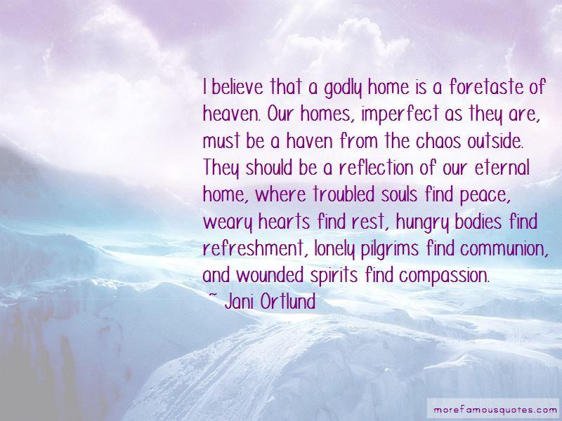 Jani Ortlund Quotes