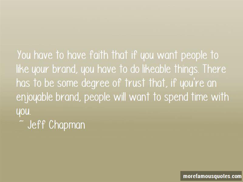 Jeff Chapman Quotes Pictures 2