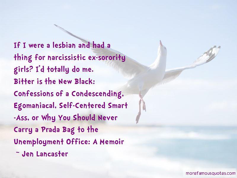 Jen Lancaster Quotes Pictures 3