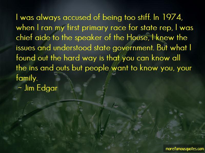 Jim Edgar Quotes Pictures 4