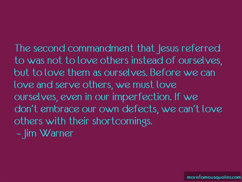 Jim Warner Quotes Pictures 3