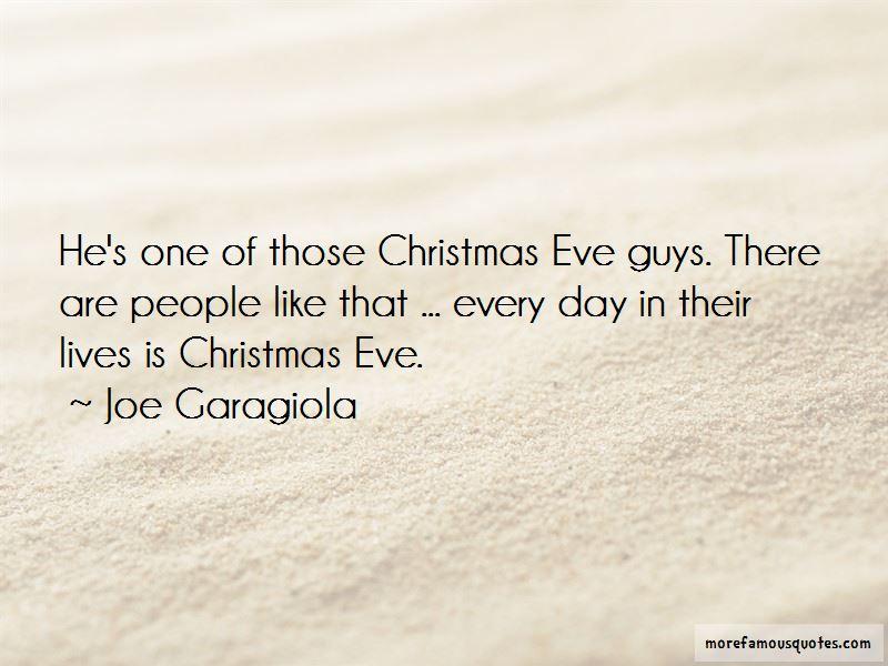 Joe Garagiola Quotes Pictures 3