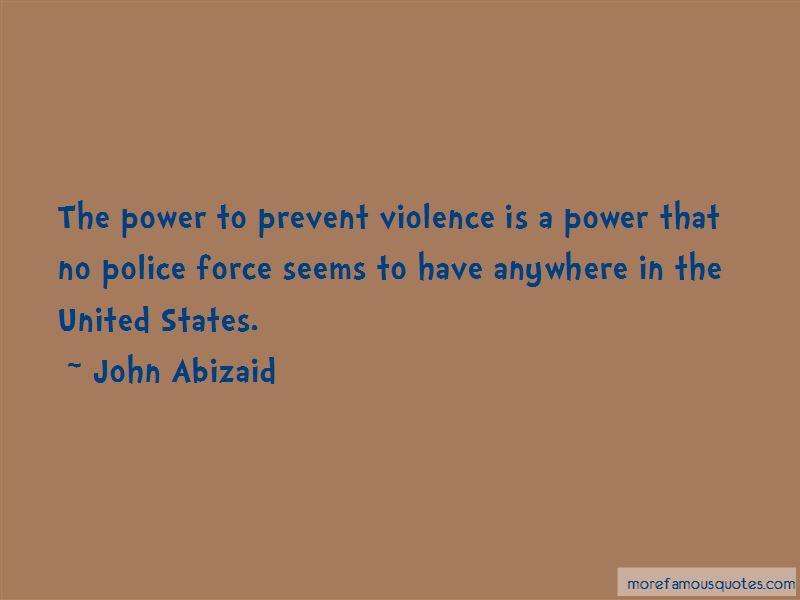 John Abizaid Quotes Pictures 2